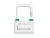 Google-PadLock